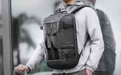 定制背包不像市场买菜,设计出色才能背得出彩